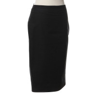Givenchy Pencil skirt in black