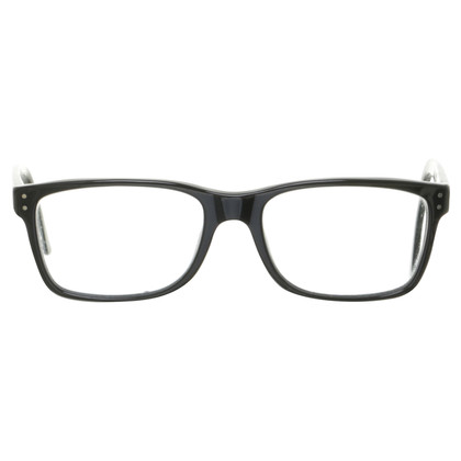 Polo Ralph Lauren Glasses in black