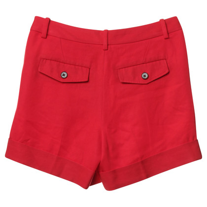 Marc by Marc Jacobs Pantaloncini in rosso