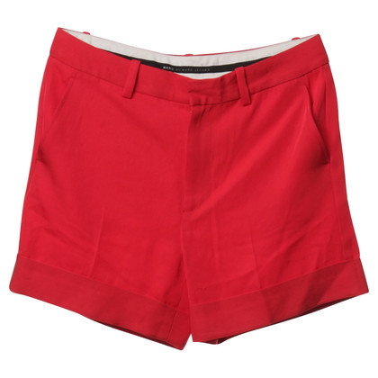 Marc by Marc Jacobs Shorts in Rot