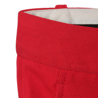 Marc by Marc Jacobs Shorts in red