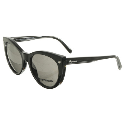 Dsquared2 Cat-Eye-Sonnenbrille