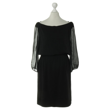 Giambattista Valli Knit dress in black