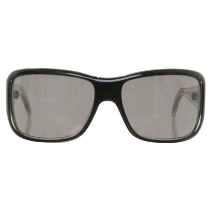 Giorgio Armani Sunglasses in black