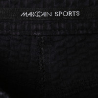 Marc Cain trousers with texture