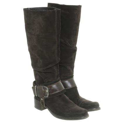 Other Designer VIC Marié - boots suede