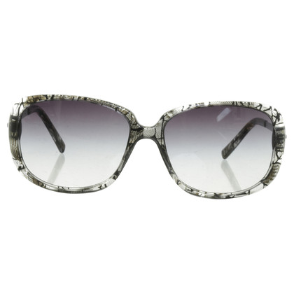 Salvatore Ferragamo Sunglasses with pattern