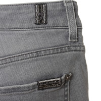 7 For All Mankind Jeans with washing