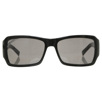 Max Mara Sunglasses in black