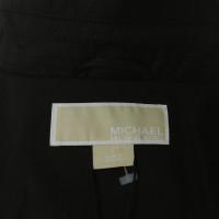 Michael Kors Trenchcoat in Schwarz