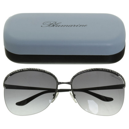 Blumarine Sunglasses with pattern