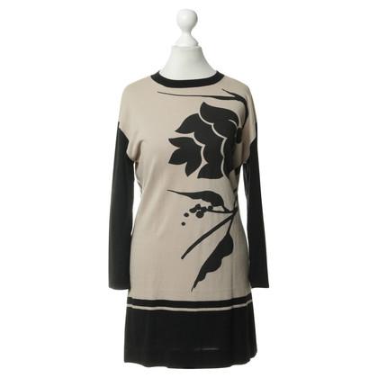 Hoss Intropia Knit dress in black