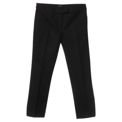 Joseph Pantaloni in nero