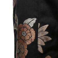 Giorgio Armani Pants made of silk