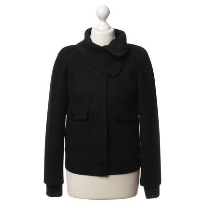 Patrizia Pepe Jacket with wool