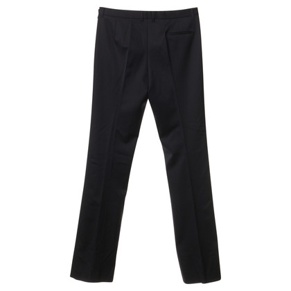 Jil Sander Wool pants
