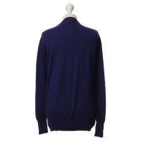 Markus Lupfer Sweater blue