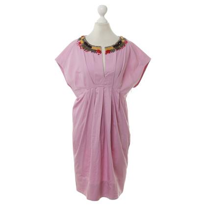 Day Birger & Mikkelsen Kleid mit Perlenbesatz