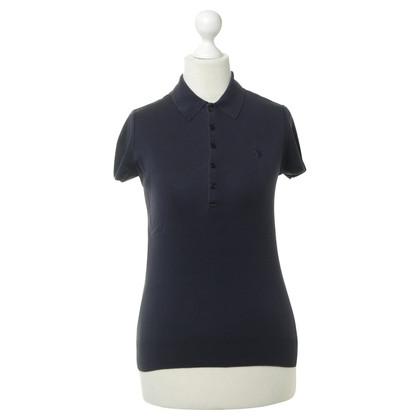 Ralph Lauren Poloshirt Navy blauw
