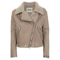 Acne Jacket in Beige