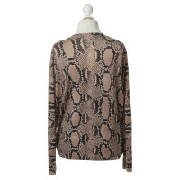 Stella McCartney Sweater with snake print