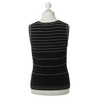 Escada Top with cashmere