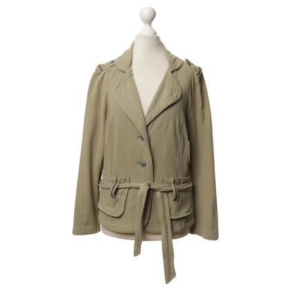 Marc Cain Jacket in khaki