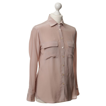 Drykorn Silk blouse