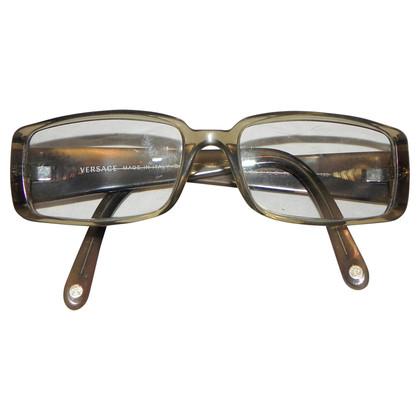 Versace Eyeglass frame