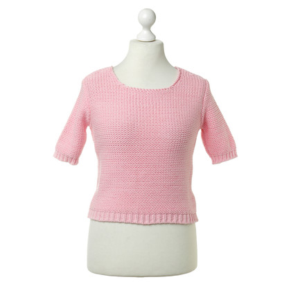 Lala Berlin Rosé sweater