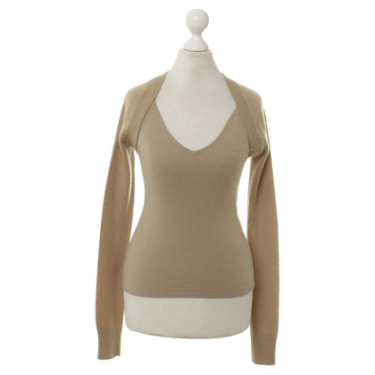 Robert Rodriguez Twinset in beige
