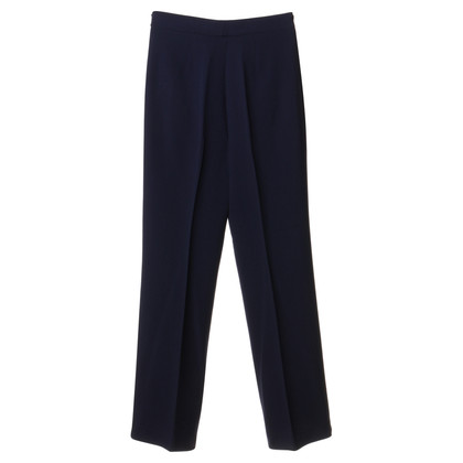 MSGM Marlene pants in blue
