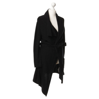 Escada Cardigan in nero