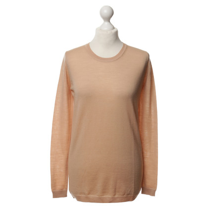 American Vintage Light sweater in nude