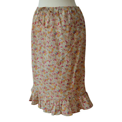 L.K. Bennett skirt with bow