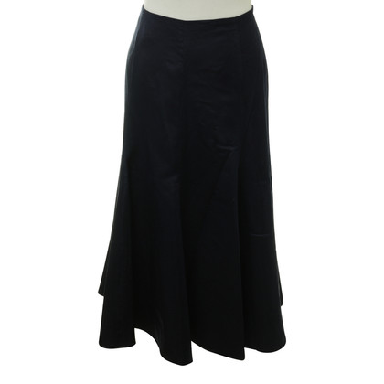 Ralph Lauren skirt Silk Satin