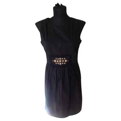 Vera Wang Schede jurk