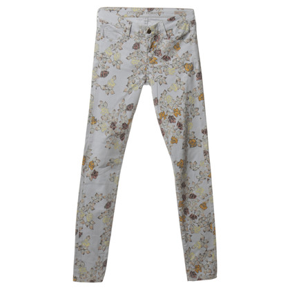 Citizens of Humanity Trousers in light blue