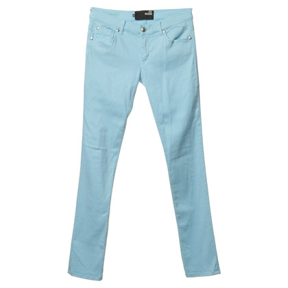 Moschino Trousers in light blue
