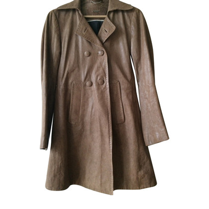 René Lezard Short coat