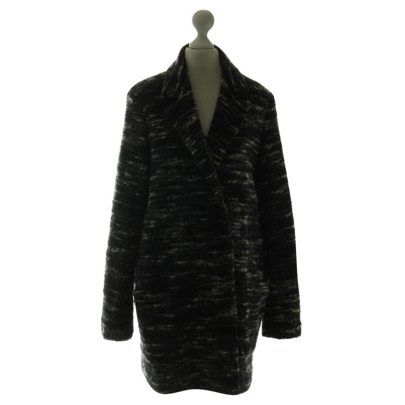 Set Wool coat