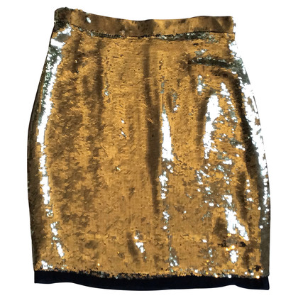 Proenza Schouler Sequined skirt