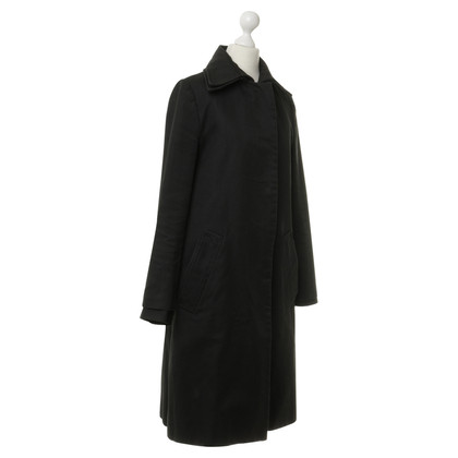 Viktor & Rolf Coat in black
