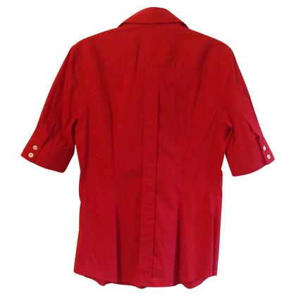 Dolce & Gabbana Red blouse