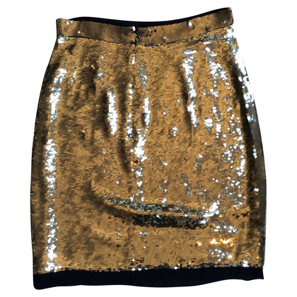 Proenza Schouler Gonna con paillettes