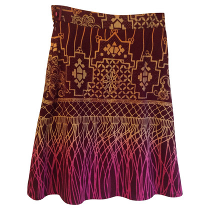 Matthew Williamson Patterned skirt