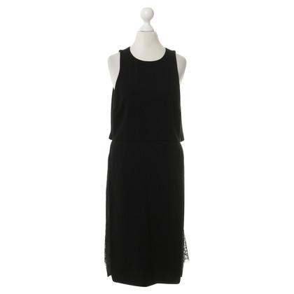 Tibi Kleid mit Spitze