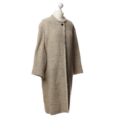 Isabel Marant Coat in beige