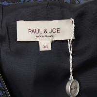 Paul & Joe Dress patterns