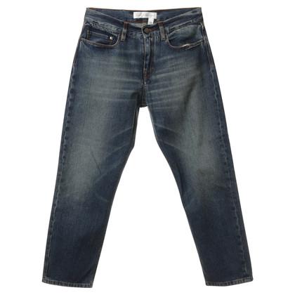 Victoria Beckham Jeans blu